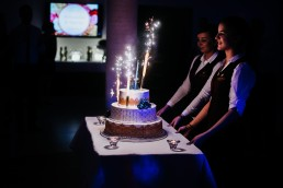 Ślub w stylu glamour i wspaniały plener na Zamku w Mosznej 108