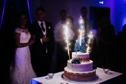 Ola i Marcin - Ślub w stylu glamour - wesele w Białej Akacji 109