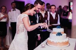 Ola i Marcin - Ślub w stylu glamour - wesele w Białej Akacji 110