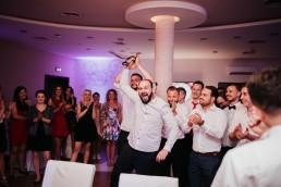 Ola i Marcin - Ślub w stylu glamour - wesele w Białej Akacji 121