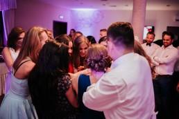 Ola i Marcin - Ślub w stylu glamour - wesele w Białej Akacji 122