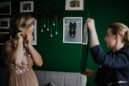 Asia i Grzesiek - Grudniowy ślub - Kościół na górce w Opolu - Restauracja Słociak 21