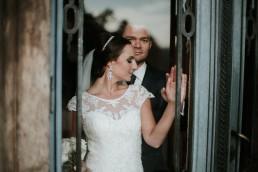 Ola i Marcin - Ślub w stylu glamour - wesele w Białej Akacji 159