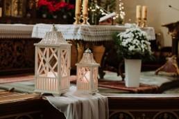 Fotografia ślubna - Piękny zimowy ślub i plener Gosi i Sebastiana 31