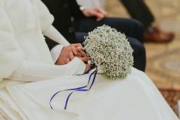 Fotografia ślubna - Piękny zimowy ślub i plener Gosi i Sebastiana 45