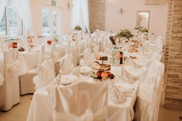 Fotografia ślubna - Piękny zimowy ślub i plener Gosi i Sebastiana 49