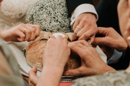 Fotografia ślubna - Piękny zimowy ślub i plener Gosi i Sebastiana 57