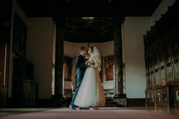wesele na zamku w mosznej