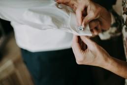 Zimowy ślub w Prudniku - Ślub w Kościele w Lasku, Wesele pod Wieżyczką, Plener na Zamku w Mosznej 8