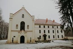 Klasztorek w Prudniku