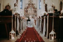 Kościół w lesie Prudnik