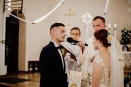 Kasia i Paweł - Magiczny leśny plener - wesele w hotelu Szara Willa 51