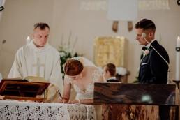 Kasia i Paweł - Magiczny leśny plener - wesele w hotelu Szara Willa 62