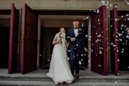 Kasia i Paweł - Magiczny leśny plener - wesele w hotelu Szara Willa 64