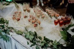 Kasia i Paweł - Magiczny leśny plener - wesele w hotelu Szara Willa 72