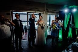 Kasia i Paweł - Magiczny leśny plener - wesele w hotelu Szara Willa 73