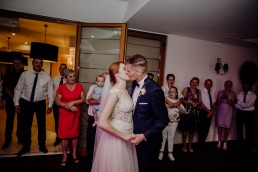 Kasia i Paweł - Magiczny leśny plener - wesele w hotelu Szara Willa 83