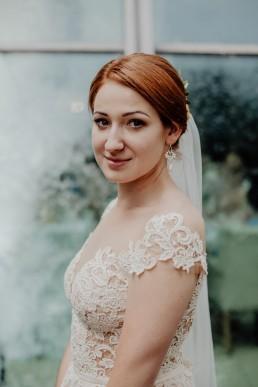 Kasia i Paweł - Magiczny leśny plener - wesele w hotelu Szara Willa 89
