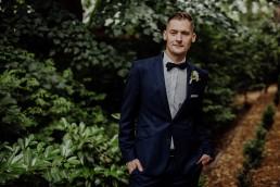 Kasia i Paweł - Magiczny leśny plener - wesele w hotelu Szara Willa 92