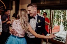 Kasia i Paweł - Magiczny leśny plener - wesele w hotelu Szara Willa 104