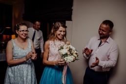 Kasia i Paweł - Magiczny leśny plener - wesele w hotelu Szara Willa 112