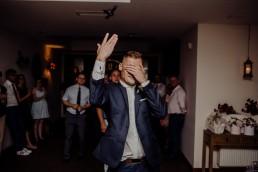 Kasia i Paweł - Magiczny leśny plener - wesele w hotelu Szara Willa 113