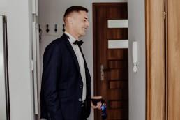 Kasia i Paweł - Magiczny leśny plener - wesele w hotelu Szara Willa 23