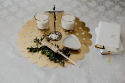 Kasia i Paweł - Magiczny leśny plener - wesele w hotelu Szara Willa 28
