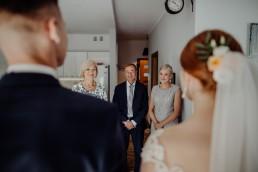 Kasia i Paweł - Magiczny leśny plener - wesele w hotelu Szara Willa 29
