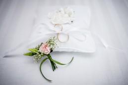 Stroik obrączki ślubne