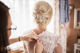 Reportaż ślubny - Wesele w Hotelu Aspen, ślub w Podlesiu 8