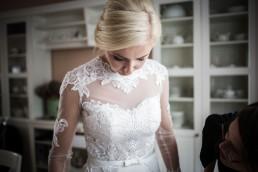 Reportaż ślubny - Wesele w Hotelu Aspen, ślub w Podlesiu 11