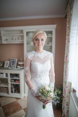Reportaż ślubny - Wesele w Hotelu Aspen, ślub w Podlesiu 15