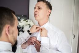 Reportaż ślubny - Wesele w Hotelu Aspen, ślub w Podlesiu 17