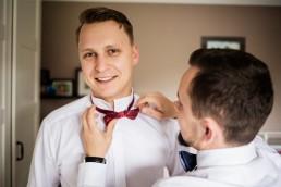 Reportaż ślubny - Wesele w Hotelu Aspen, ślub w Podlesiu 16