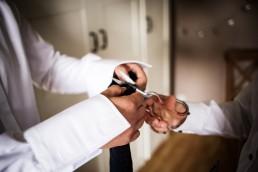 Reportaż ślubny - Wesele w Hotelu Aspen, ślub w Podlesiu 18
