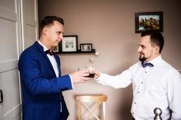 Reportaż ślubny - Wesele w Hotelu Aspen, ślub w Podlesiu 20