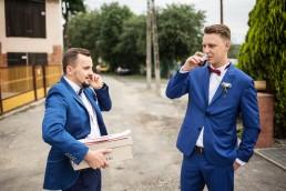 Reportaż ślubny - Wesele w Hotelu Aspen, ślub w Podlesiu 24