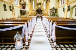 Reportaż ślubny - Wesele w Hotelu Aspen, ślub w Podlesiu 26
