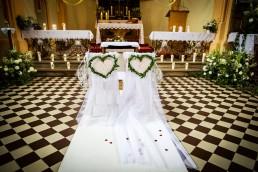 Reportaż ślubny - Wesele w Hotelu Aspen, ślub w Podlesiu 27
