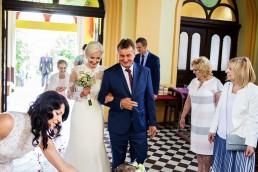 Reportaż ślubny - Wesele w Hotelu Aspen, ślub w Podlesiu 29