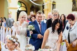 Reportaż ślubny - Wesele w Hotelu Aspen, ślub w Podlesiu 30