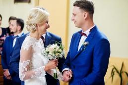 Reportaż ślubny - Wesele w Hotelu Aspen, ślub w Podlesiu 31