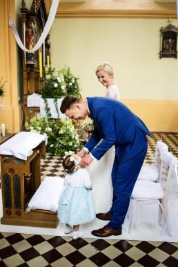 Reportaż ślubny - Wesele w Hotelu Aspen, ślub w Podlesiu 32