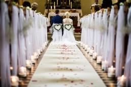 Reportaż ślubny - Wesele w Hotelu Aspen, ślub w Podlesiu 33