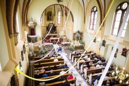 Reportaż ślubny - Wesele w Hotelu Aspen, ślub w Podlesiu 34