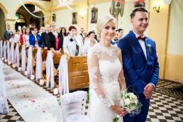 Reportaż ślubny - Wesele w Hotelu Aspen, ślub w Podlesiu 37