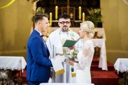 Reportaż ślubny - Wesele w Hotelu Aspen, ślub w Podlesiu 39