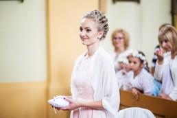 Reportaż ślubny - Wesele w Hotelu Aspen, ślub w Podlesiu 40