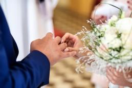 Reportaż ślubny - Wesele w Hotelu Aspen, ślub w Podlesiu 41